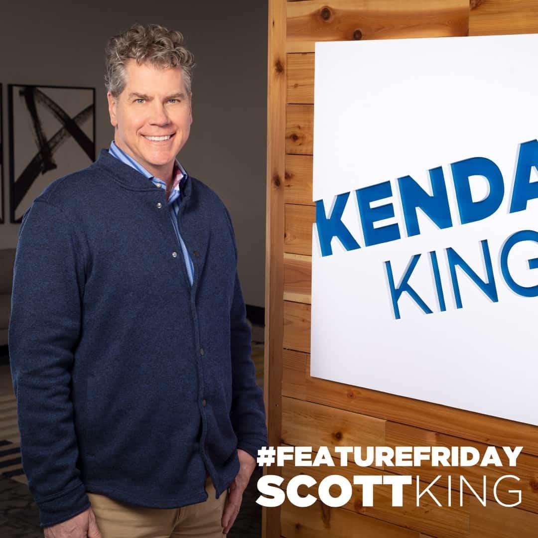 Scott, Founding Partner and CFO